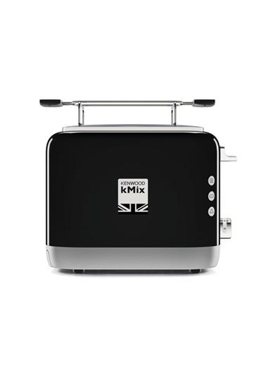 Kenwood Tcx751Bk Kmix Ekmek Kızartma Makinası - Siyah Siyah